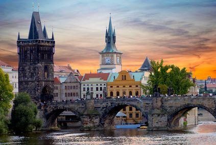 Velikonoční pobyt v Praze v hotelu Troja 4*
